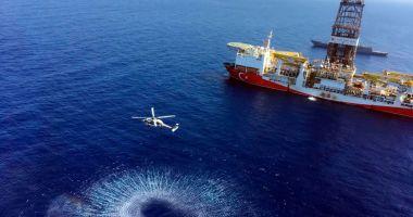 Turcia spune că va continua activitățile de foraj în largul Ciprului