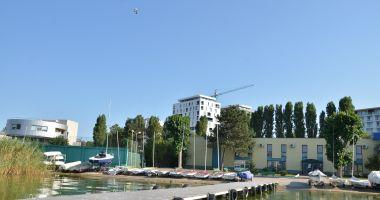 Turism de croazieră, la Marea Neagră, cu yachturi şi ambarcaţiuni mici