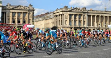 Roxana Mărăcineanu speră că Turul ciclist al Franței și turneul de la Roland Garros să aibă loc
