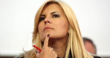 Elena Udrea află astăzi dacă poate să-și părăsească locuința