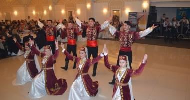 Petrecere pe cinste organizată de UDTTMR pentru femeile comunității tătare - Galerie FOTO