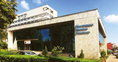 Întâlnire transnațională organizată online pentru studenții UMC