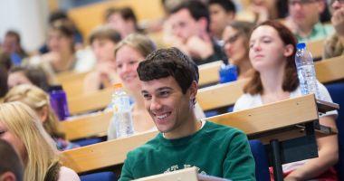 Noi specializări pentru studenţii tomitani
