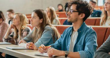 """Universitatea """"Ovidius"""" a primit acreditare pentru masteratul în limba engleză Cyber Security and Machine Learning"""