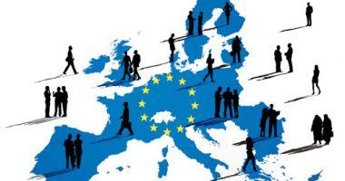 410 locuri de muncă vacante în Spaţiul Economic European