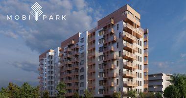 GALERIE FOTO / Un nou complex rezidenţial în zona Palazu Mare. Vor fi construite cinci blocuri cu nouă etaje