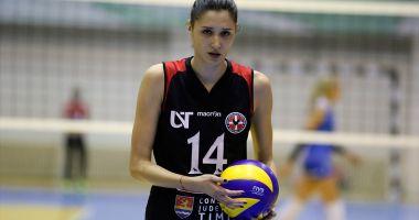Un nou transfer la CS Medgidia. Andreea Petra a semnat cu clubul