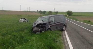 Accident rutier la Constanța, soldat cu două victime