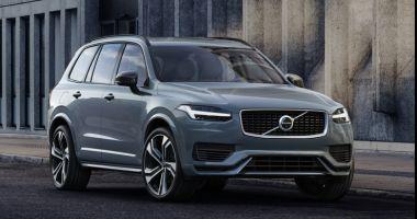 Exclusiv Auto prezintă, în premieră, la Constanța, noul Volvo XC90 facelift
