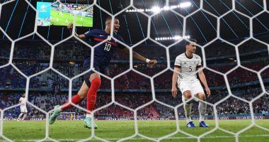 """Fotbal / """"Dubla"""" lui Ronaldo şi autogolul lui Hummels, în """"grupa morţii"""""""