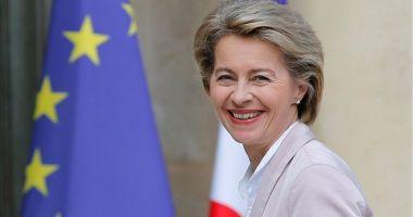 Ursula von der Leyen, în Etiopia, la prima sa vizită în afara UE