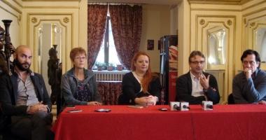 """""""Ursul"""" lui Cehov a atras atenția juriului de selecție al premiilor UNITER"""