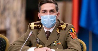 Valeriu Gheorghiţă: Avem active 659 de centre de vaccinare, totalizând 933 de cabinete de vaccinare