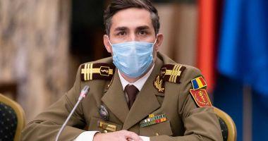 Românii care au primit prima doză de vaccin în afara țării vor putea face rapelul în România