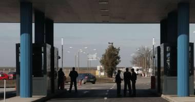 Se deschide un nou punct de frontieră între Serbia și România