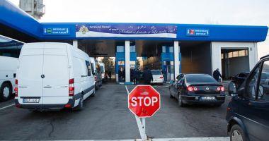 Toate persoanele care sosesc în Republica Moldova vor sta în izolare. Care sunt excepţiile