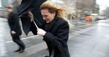 Cod galben de vânt puternic, la Constanța