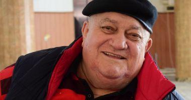 Rugby-ul românesc, îndoliat. A murit Vasile Chirondojan