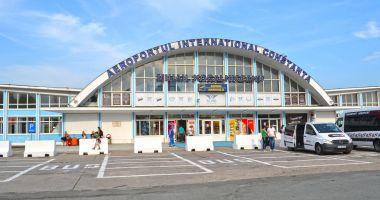 """Veniturile Aeroportului """"Mihail Kogălniceanu"""" vor crește cu aproape 30%, în 2021"""
