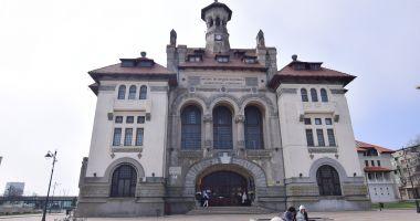 Expoziție fotodocumentară la Muzeul de Istorie și Arheologie Constanța