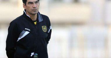 """Victor Pițurcă, prima declarație după ce a venit la U Craiova: """"Obiectivul meu, câștigarea campionatului"""""""