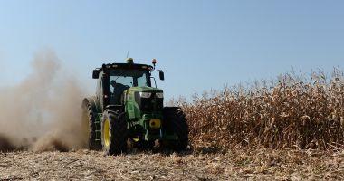Afacerile din agricultură, temă pentru dezbaterile online