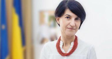 """Ministrul Violeta Alexandru: """"Noua legislatură vizează un set de proiecte"""""""