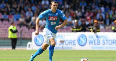 Chiricheș, pus de Napoli pe lista de transferuri