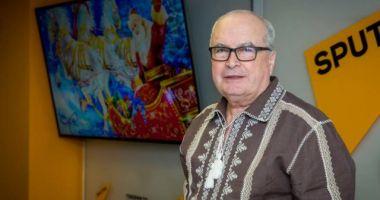 Directorul Sputnik Moldova, portalul de propagandă a Rusiei, reținut la Chișinău