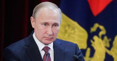 Putin avertizează Turcia: Situația ar putea scăpa de sub control