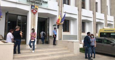 Situaţia voturilor din municipiul Constanţa