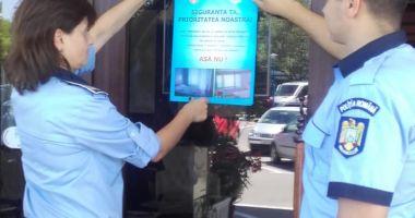 LITORAL ÎN SIGURANȚĂ! Ce spun polițiștii constănțeni