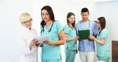 REZIDENȚIAT 2019. Emoții pentru mii de absolvenți de Medicină