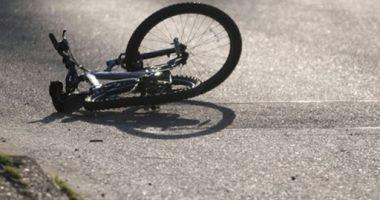 TRAGEDIE PE ȘOSEA. Biciclist mort în accident, în județul Constanța