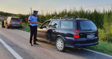 Polițiștii de la Rutieră rețin permise pe principalele rute din județul Constanța