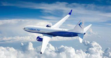O nouă rută directă de zbor Bucureşti Otopeni - Londra Heathrow