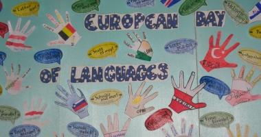 Ziua europeană a limbilor moderne, sărbătorită la Școala nr. 1 Mangalia