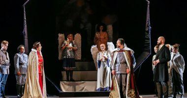 Ziua Regalității, sărbătorită printr-un spectacol - manifest la Constanța